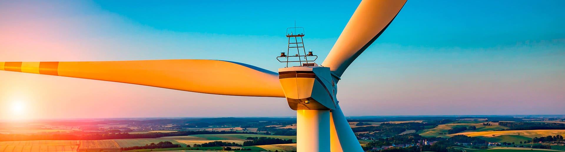 Купить аккумуляторы для ветряных электростанций